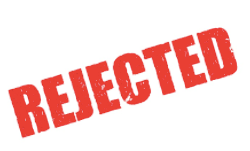 Medical School Rejection? You're in good company
