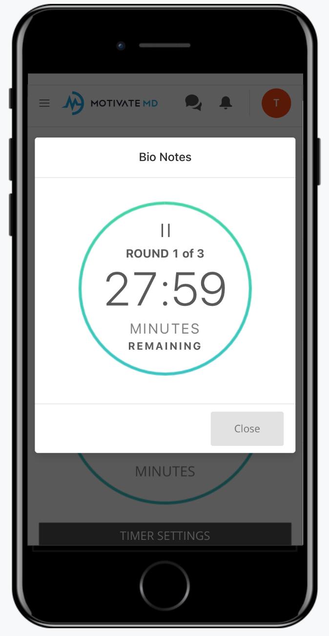 The Premed App - Motivate MD
