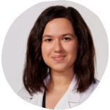 Ashley is a mentor in the medical field with MyMentor.