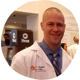 Anthony is a mentor in the medical field with MyMentor.