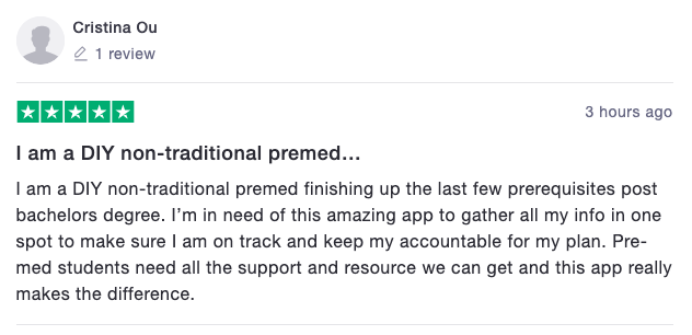 MD App Review