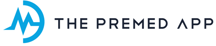 Premed App Logo